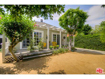 8724 Ashcroft West Hollywood, CA 90048