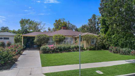 13604 Valleyheart Drive Sherman Oaks, CA 91423