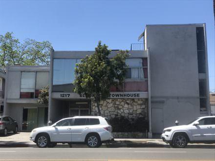 1217 S Alvarado Street Los Angeles, California 90006