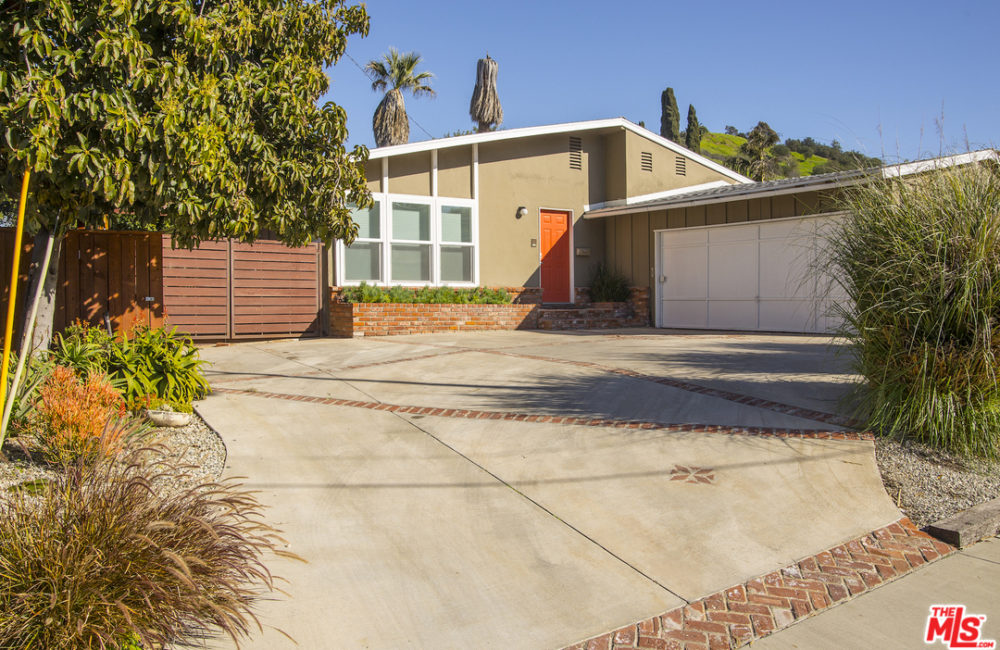 3842 Lenawee Ave, Culver City, CA 90232