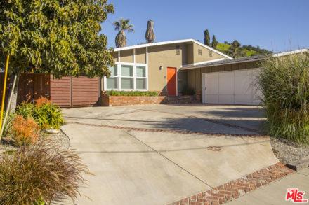 3842 Lenawee Ave, Culver City, CA 90232