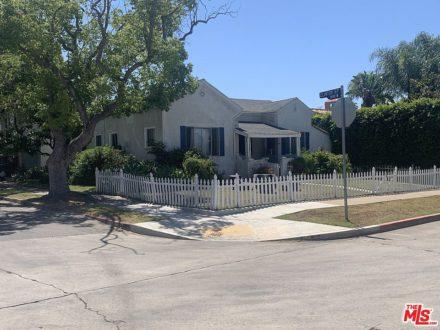 542 N Kilkea Dr, Los Angeles, CA 90048